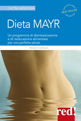 dieta mayr per astenia